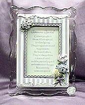 Custom Music Box Personalized Photo Frames - See